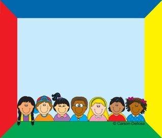 Multicultural Kids Name Tags Carson-Dellosa Publishing