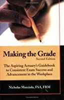 Making the Grade  by  Nicholas Mocciolo