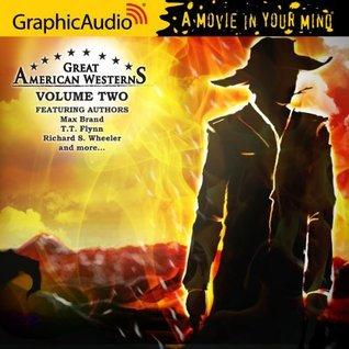 Great American Westerns 2 Various