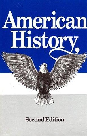 American History Irving L. Gordon