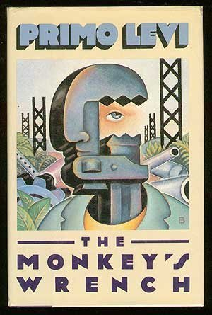 The Monkeys Wrench Primo Levi