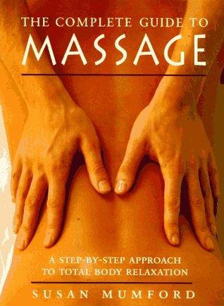 Guía del masaje sensual  by  Susan Mumford