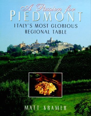 Passion for Piedmont Matt Kramer