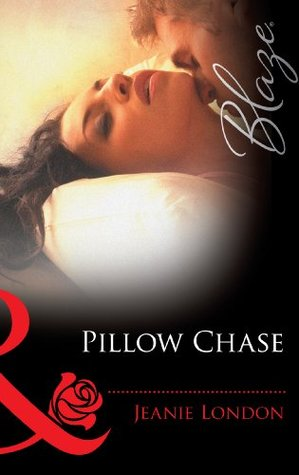 Pillow Chase (Falling Inn Bed... - Book 3) Jeanie London