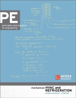 PE Mechanical: HVAC and Refrigeration Sample Questions and Solutions National Council of Examiners for Engineering and Surveying