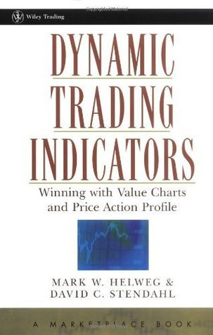 Dynamic Trading Indicators: Winning with Value Charts and Price Action Profile (A Marketplace Book)  by  Mark Helweg