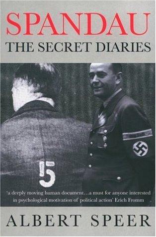Fra triumf til katastrofe  erindringer 1933-1945  by  Albert Speer