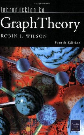 Introduction to Graph Theory (4th Edition) Robin J. Wilson