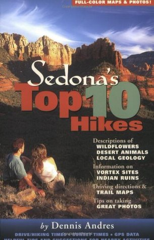Sedona: The Essential Guidebook  by  Dennis Andres