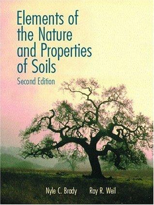 Nature Properties Soils S/G  by  Nyle C. Brady
