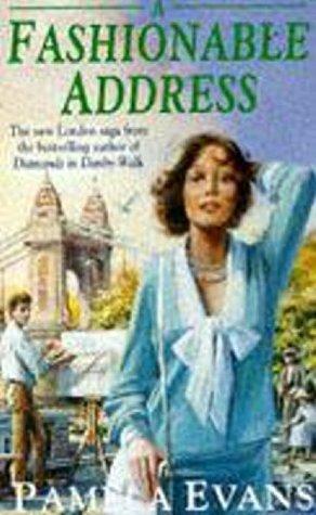 A Fashionable Address Pamela Evans