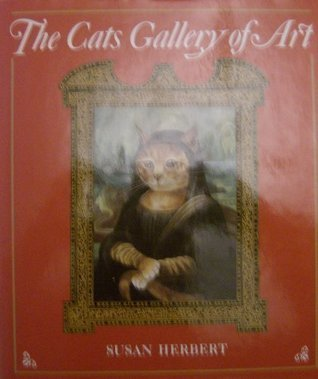 The Cats Gallery of Art  by  Susan Herbert