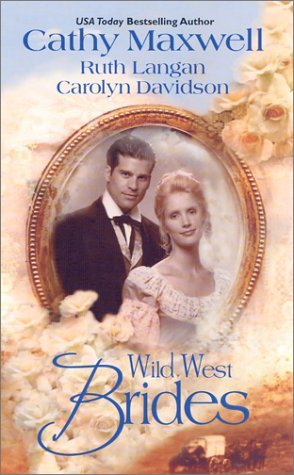 Wild West Brides  by  Cathy Maxwell