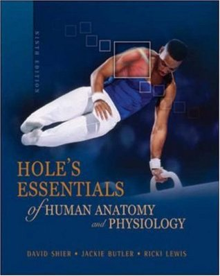 Combo: Connect Plus for Holes Human Anatomy & Physiology with Martin Lab Manual Main Version David Shier