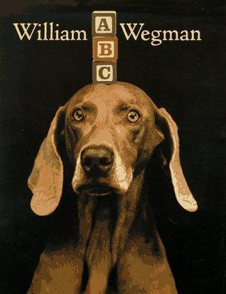 ABC  by  William Wegman