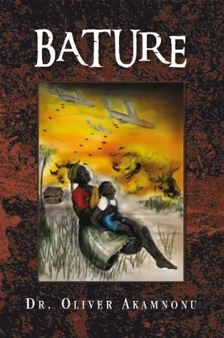 Bature  by  Dr. Oliver Akamnonu
