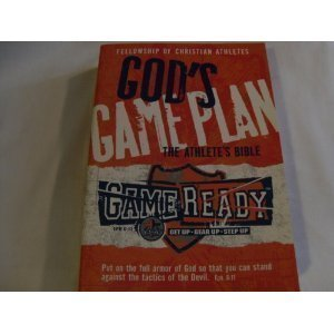 Gods Game Plan: The Athletes Bible Ben Colter