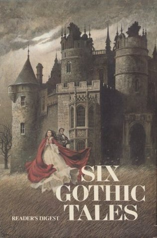 Six gothic tales  by  Daphne du Maurier