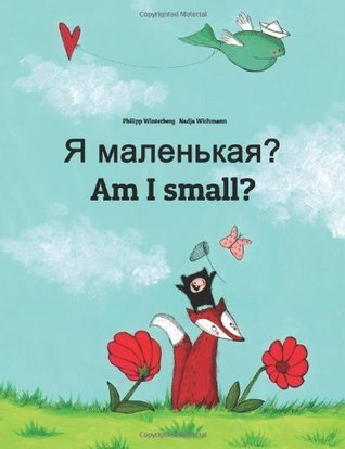 Am I Small? YA Malenkaya? Philipp Winterberg