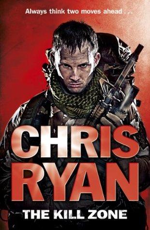 The Kill Zone Chris Ryan