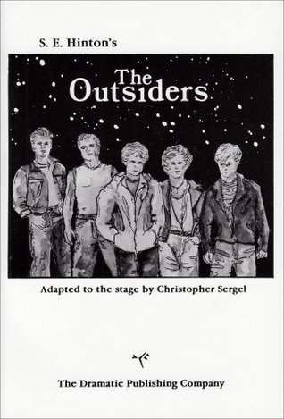 The Outsiders Christopher Sergel