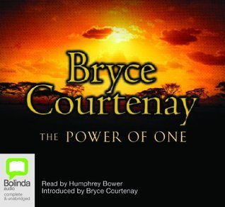 The Power of One (MP3) Bryce Courtenay