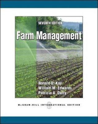 Farm  Management Ronald D Kay