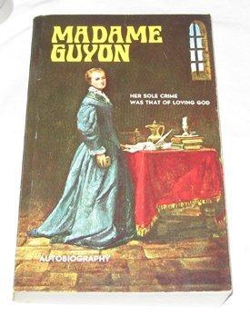 Madame Guyon Madame Greyon
