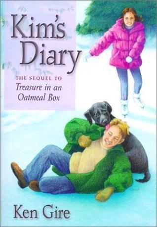 Kims Diary  by  Ken Gire