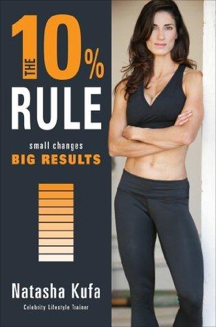 The 10% Rule  by  Natasha Kufa