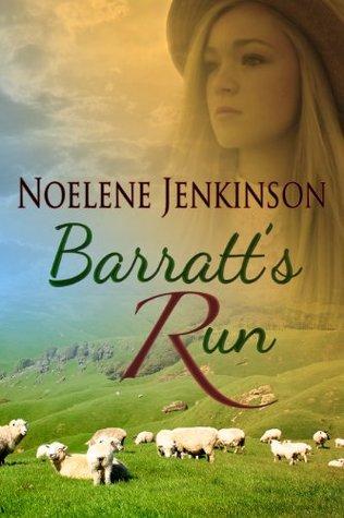 Barratts Run  by  Noelene Jenkinson