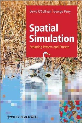 Spatial Simulation: Exploring Pattern and Process  by  David OSullivan
