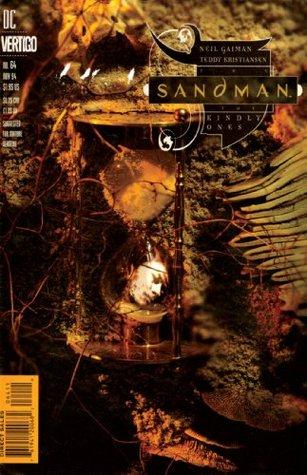 The Sandman #64 Neil Gaiman