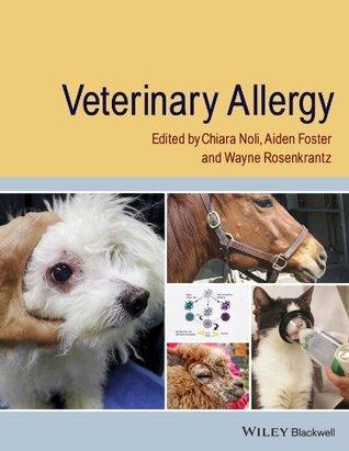 Veterinary Allergy  by  Chiara Noli