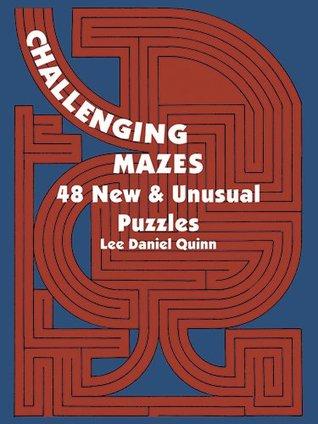Puzzling Mazes Lee Daniel Quinn