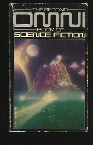 The Second Omni Book of Science Fiction  by  Ellen Datlow