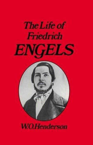 Friedrich Engels W.O. Henderson