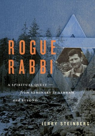 Rogue Rabbi  by  Jerry Steinberg