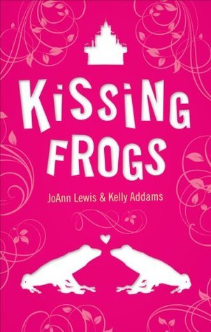 Kissing Frogs JoAnn Lewis