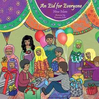 An Eid for Everyone  by  Hina Islam