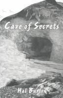 Cave of Secrets Hal   Burton
