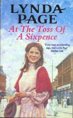 At the Toss of a Sixpence Lynda Page