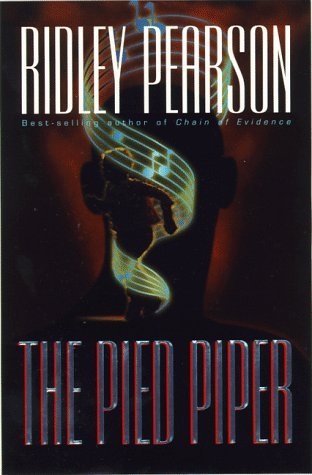 The Pied Piper (Boldt / Matthews, #5)  by  Ridley Pearson