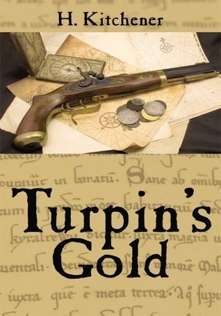 Turpins Gold  by  H. Kitchener