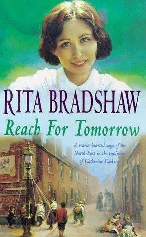 Reach For Tomorrow Rita Bradshaw