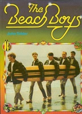 The Beach Boys John Tobler