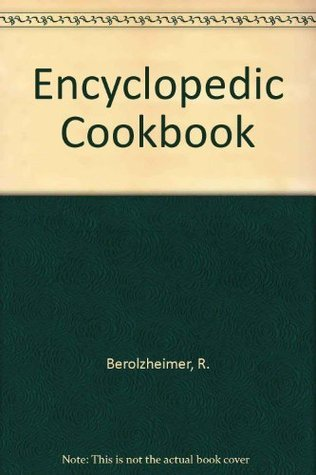 Culinary Arts  Institute Encyclopedic Cookbook  by  Ruth. Berolzheimer