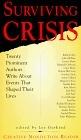 Surviving Crisis Lee Gutkind