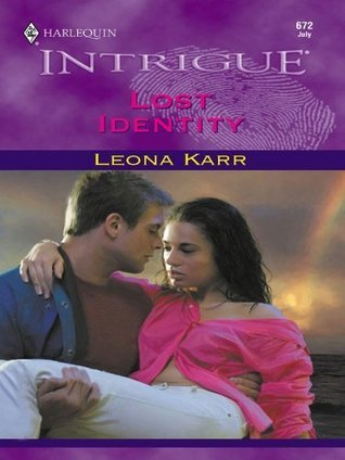 Lost Identity  by  Leona Karr