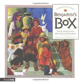 Benjamins Box Melody Carlson